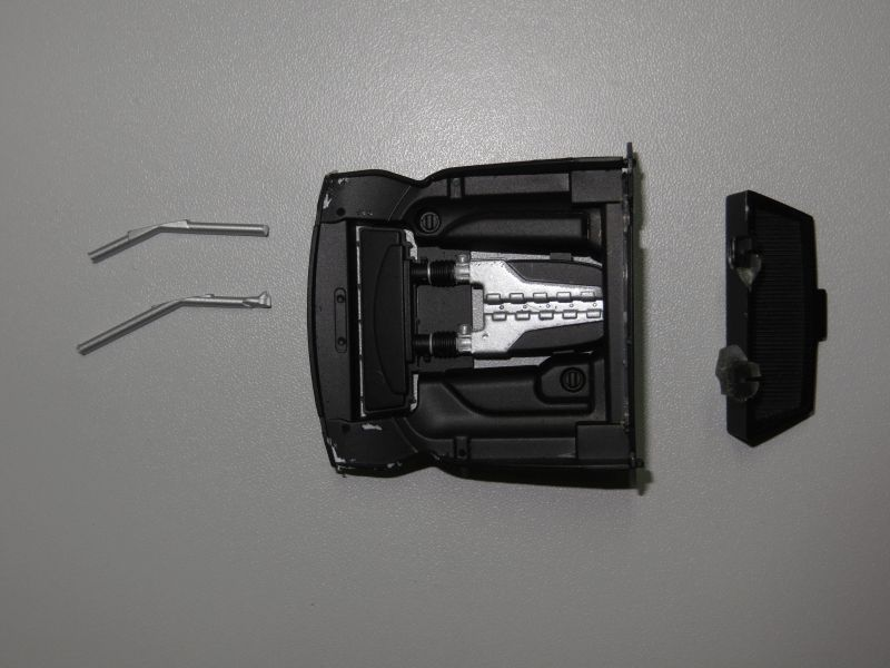 Scaleauto Audi Teile